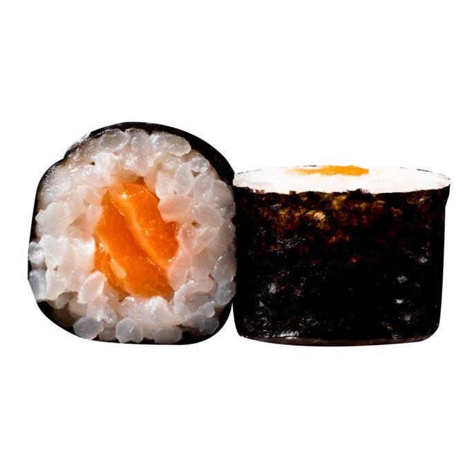 Sake Maki 8 vnt.