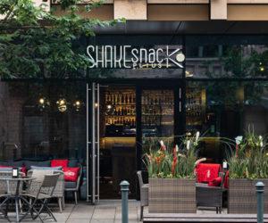 ShakeSnack Plius Gedimino pr. 44A