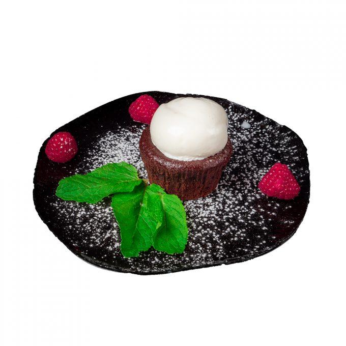 Pyragaitis LAVA CAKE