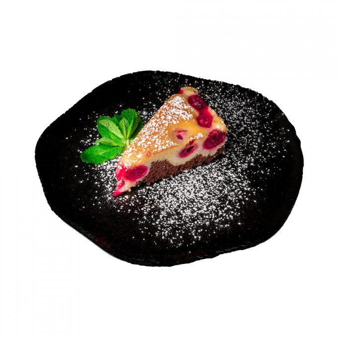 Pyragas su vyšniomis