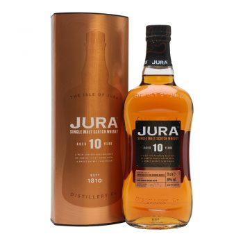 JURA 10YO 0.7L (40%)