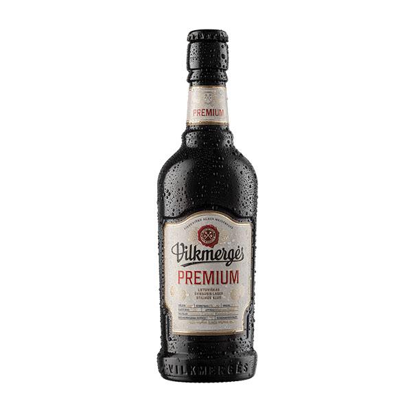 Vilkmergės Premium 0,41L (5.0%)