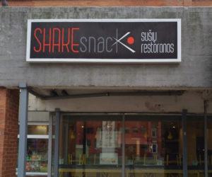 ShakeSnack Seskines g. 30
