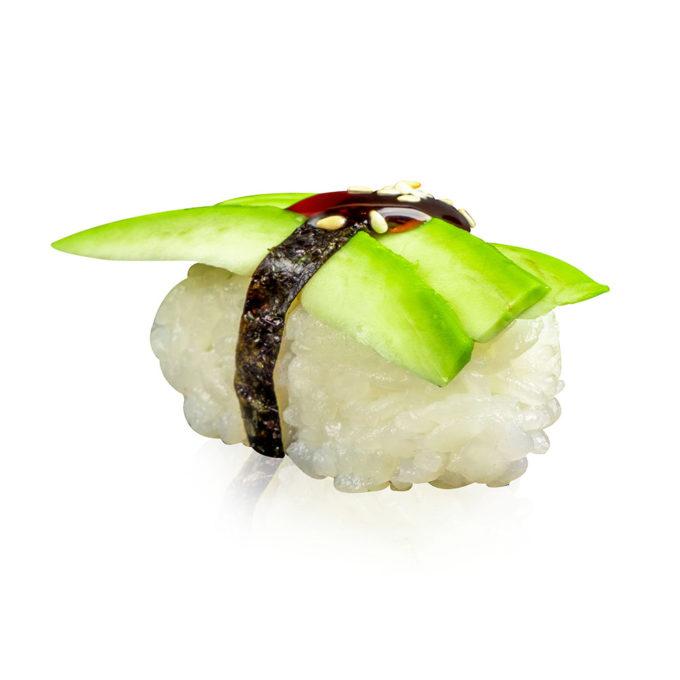 Hamachi Nigiri 1 vnt.